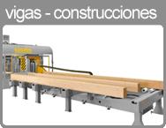 ESSETRE CNC CONTROL NUMÉRICO VIGAS CONSTRUCCIONES MAESMA