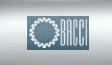 BACCI LOGO CNC A CONTROL NUMÉRICO