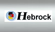 HEBROCK LOGO CHAPEADORA DE CANTOS