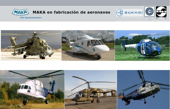 Maka_fabricacion_de_aeronaves_sukhoi