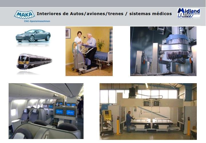 Maka_fabricacion_de_interiores_de_autos_aviones_trenes_sitemas_medicos_midland_alloy