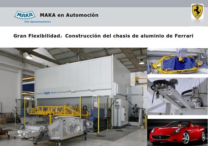 Maka_fabricacion_en_automocion_ferrari